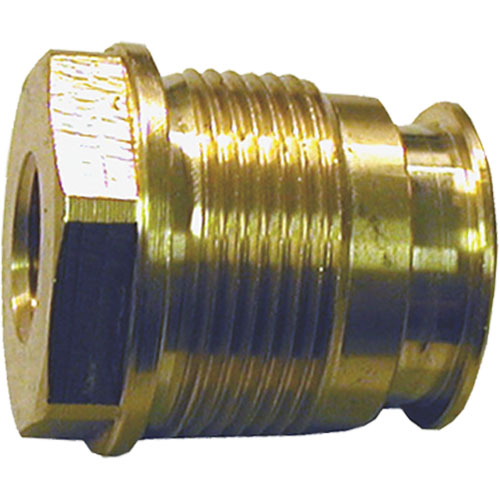 Threaded Valve Caps