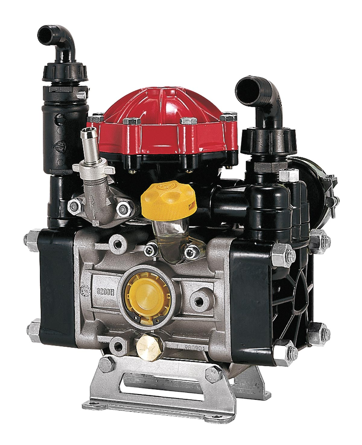 Annovi Reverberi AR40-SP/A3/4 550 RPM Semi-Hydraulic Two Diaphragm Pump